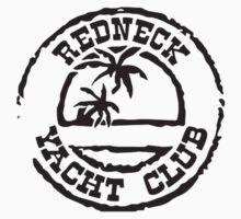 Redneck Yacht Club Kids Clothes