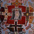Medicine Wheel by neal farncroft