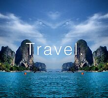 Travel. Krabi by Venerie