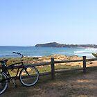 Mona Vale Beach, Sydney (j) by Jane Wilkinson-Franssen