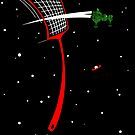 Starbug swatter by Everdreamer