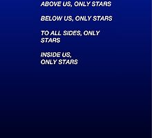 only stars by barnvs