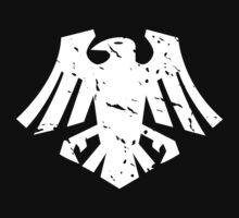 Raven Guard - Sigil - Warhammer by moombax