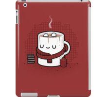 Winter Warmer iPad Case/Skin