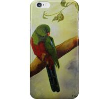 Out on a Limb Killarney country Qld Australia. iPhone Case/Skin