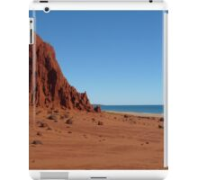 Price Point, Western Australia iPad Case/Skin