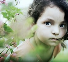 Little fairy by GreenA