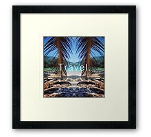 Travel. Koh Chang Framed Print