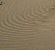 Sand Art by Jillidee