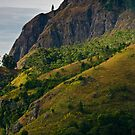 Ella - Sri Lanka by Adrian Rachele