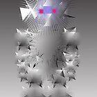 Robo Spike by Zillion