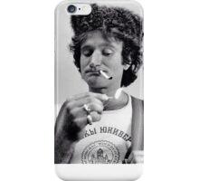Russian Robin iPhone Case/Skin