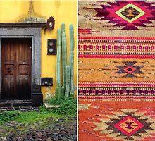 San Miguel de Allende - Postcard 21 by lesyeuxheureux