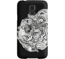 Insanity of Life Samsung Galaxy Case/Skin