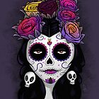 Catrina by Alfonso Rosso