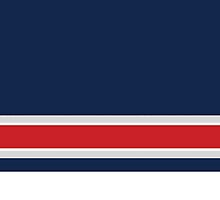 Patriots Color Design by canossagraphics