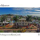 Townsville Maritme Museum by Paul Gilbert