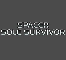 Mass Effect Origins - Spacer Sole Survivor by JBGD