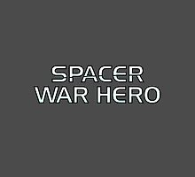 Mass Effect Origins - Spacer War Hero by JBGD