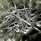 Paper Clips by Stan Owen