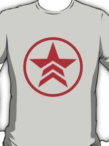 Mass Effect Renegade T-Shirt