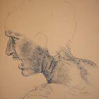 Da Vinci - copy by Nick Humphreys