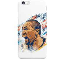 SERGE IBLOCKA iPhone Case/Skin