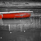 Red Boat 2 by D-GaP
