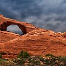 Skyline Arch by Alex Preiss