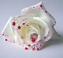 Love Lies Bleeding by michelleduerden