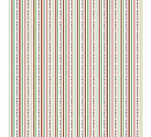 Xmas Lines by refreshdesign