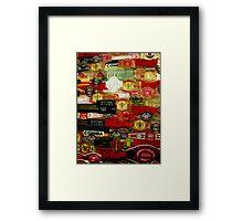 Have a Cuban Framed Print