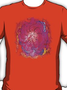 Vibrations of Happiness T-Shirt