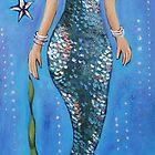 Milly Mermaid by missmilly