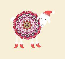 Cute lamb by KaiDang
