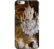 Hall of Mirrors, Versailles iPhone Case/Skin