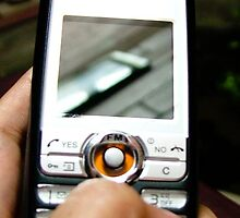 my cell phone by ash ashika