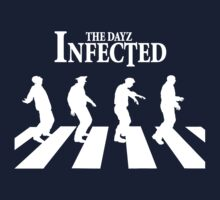 The Infected (Inverted) Kids Clothes
