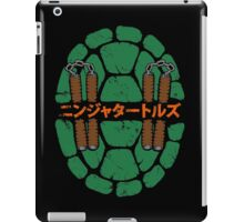 Mike iPad Case/Skin