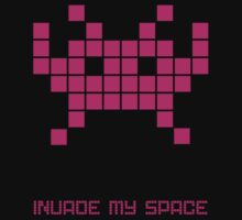 MySpace by jumpy
