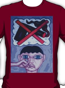 TEARS OF A CHILD T-Shirt
