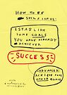 HOW TO BE SUCCESSFUL by Steve Leadbeater