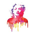 Marilyn by fimbisdesigns