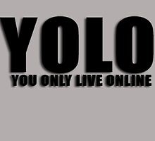 Yolo for you :D by Pakitos