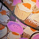 CUPCAKES by gillsart