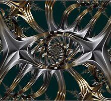 Angular Momentum by Ross Hilbert
