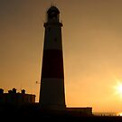 portland bill sunrise 2 by paul777