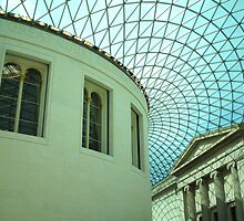 The British Museum - Atrium :: London by miagator