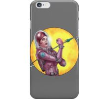 Beaureguardian of the Beauregalaxy iPhone Case/Skin