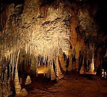 Marakoopa Caves, Tas by patapping